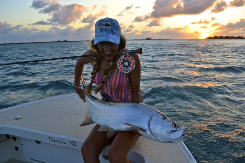 Fishing report archives bonefish unlimited turks for Turks and caicos fishing charters