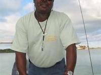 Captain Barr Gardner