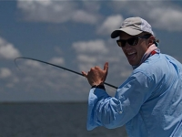 Turks Bonefish Guide