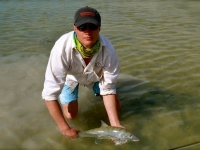 Turks and Caicos Bonefish Guide