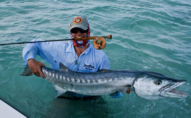 Light tackle archives bonefish unlimited turks caicos for Turks and caicos fishing charters