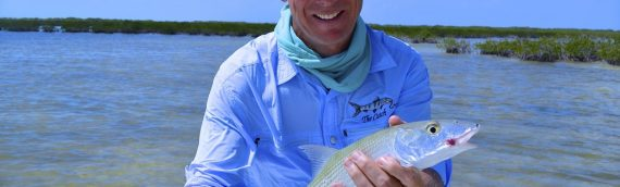 Turks and Caicos Fishing Report