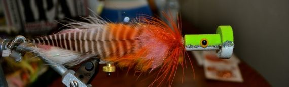 Summer Fly Tying
