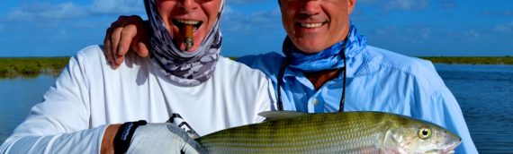 Turks and Caicos Bonefish