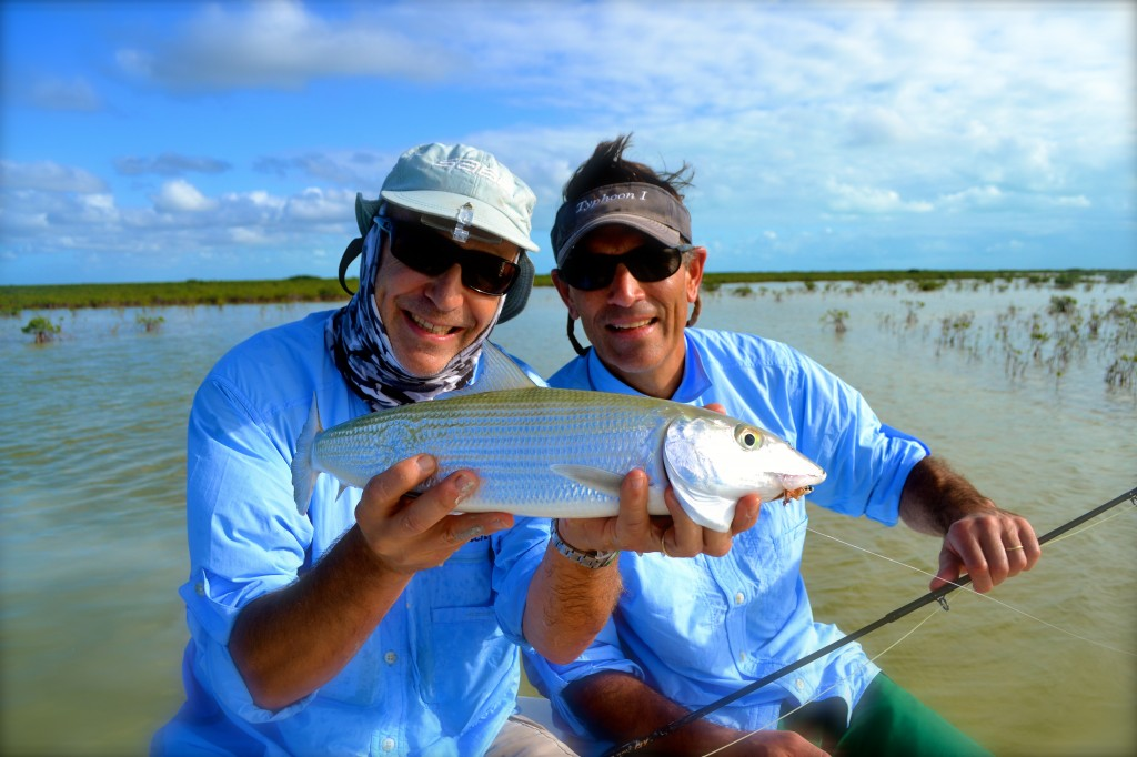 turks and caicos fishing