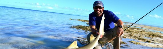 Fishing the Turks and Caicos Islands
