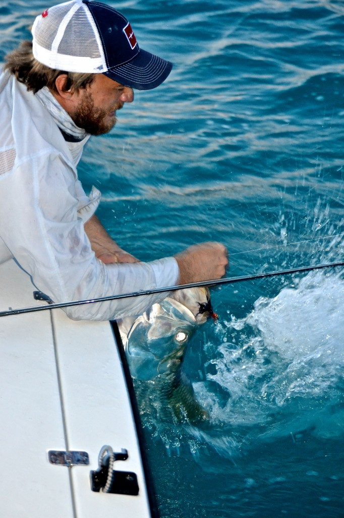 The bone collector bonefish unlimited turks caicos for Turks and caicos fishing